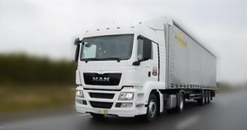 Замена стекол на  грузовые автомобили